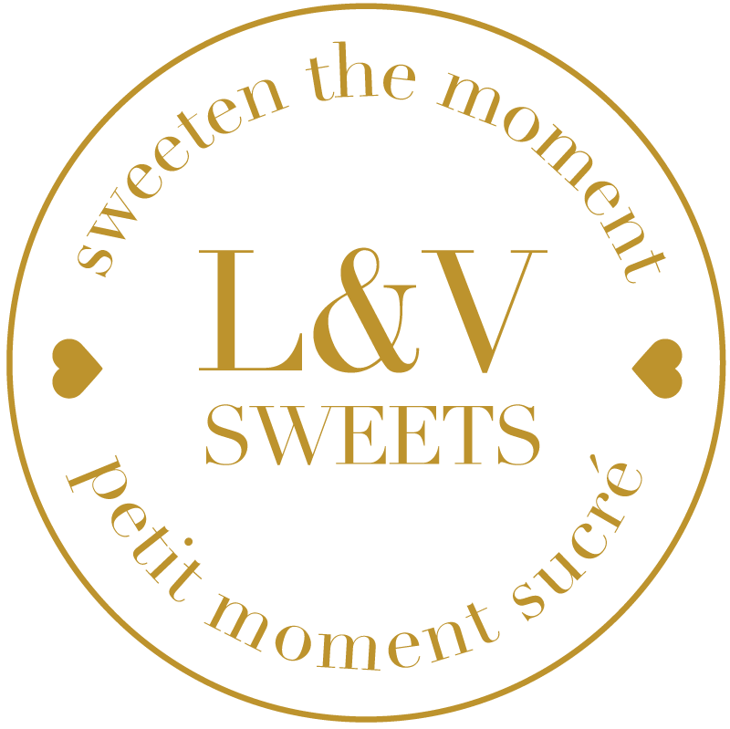 L&V Sweets | Designer Cookies & Chocolates